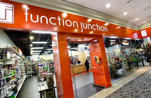 Function Junction Crown Center In Kansas City