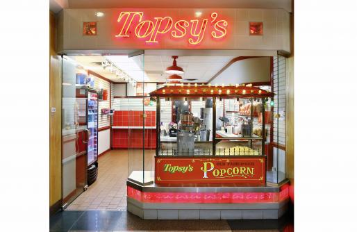 Topsys Popcorn photo 2