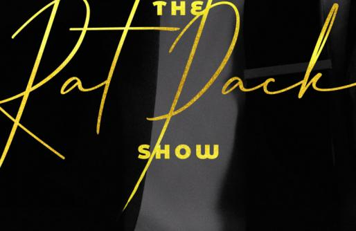 The Rat Pack Show Logo