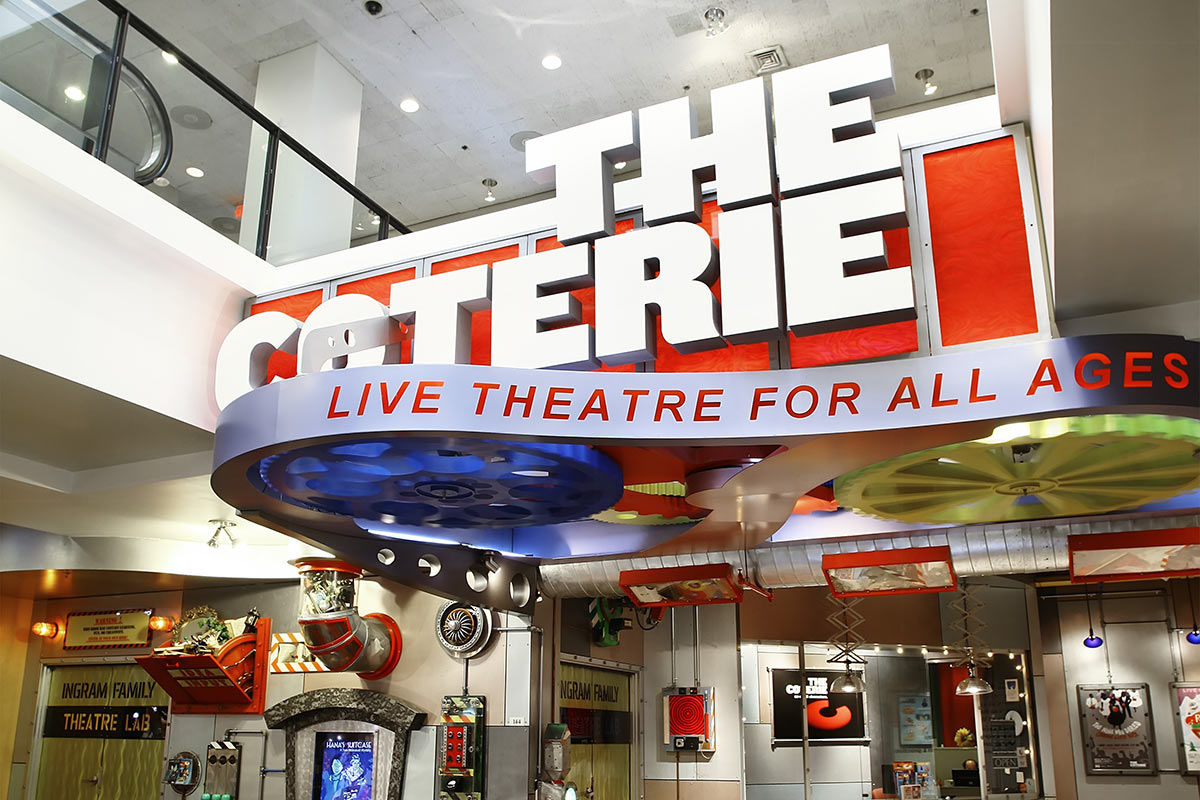 coterie theater coupons