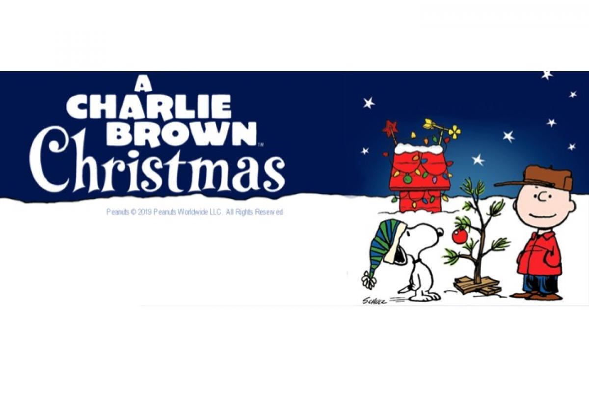 Charlie Brown Christmas Air Date 2019.A Charlie Brown Christmas Crown Center