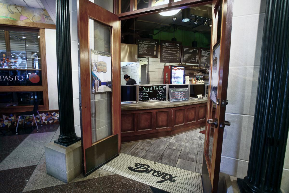 Crown Center Restaurants Kansas City Restaurants