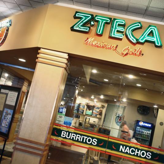 Restaurants At Crown Casino Complex