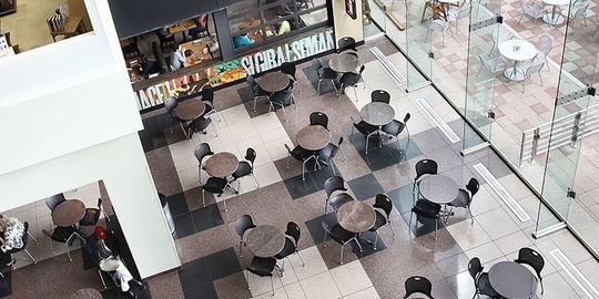 Crown Center Restaurants